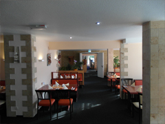 Restaurant AKROPOLIS in Rathenow